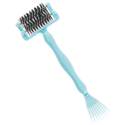 Olivia Garden Cleaning Tools Comb Cleaner