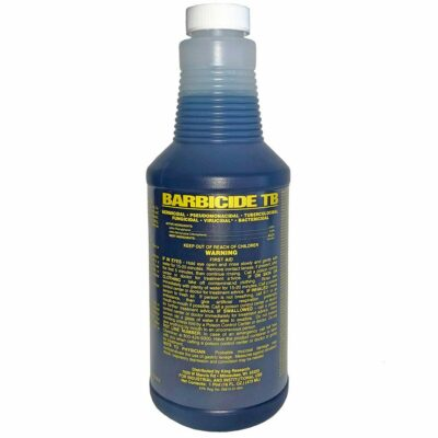 Disinfectant Products and Supplies