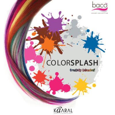 Baco - ColorSplash
