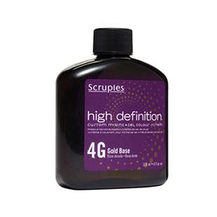Scruples High Definition Hair Color