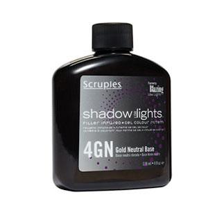 Scruples Shadow Lowlights Hair Color