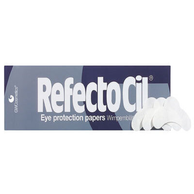 RefectoCil Eye Protection Pampers 96 ct