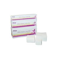 Dukal Esthetic wipe 4×4 (cotton esthetic wipe) 200/bag #900310