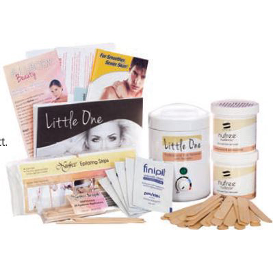 NU FREE Little One Service Kit