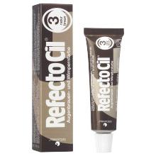 RefectoCil Tint Natural Brown #3