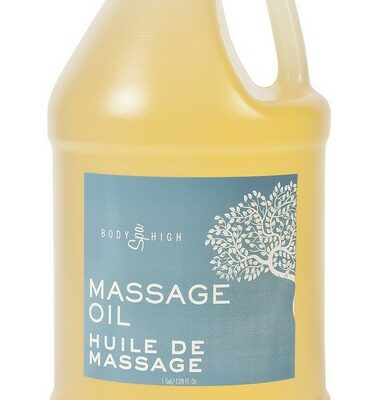 Lotion Scrubs and Oils