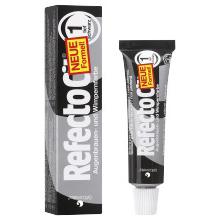 RefectoCil Tint Pure Black #1