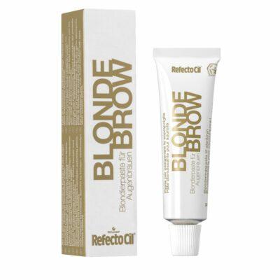 RefectoCil Blonde Brow #0