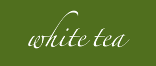 White Tea - by Scruples