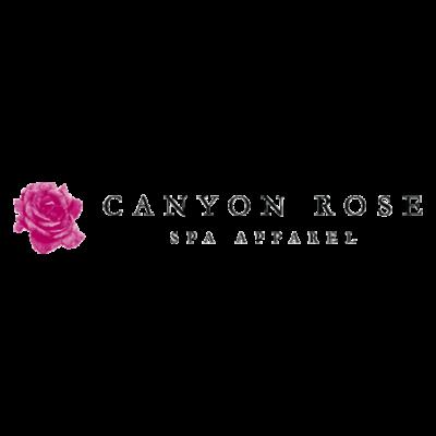 Canyon Rose - Spa Apparel