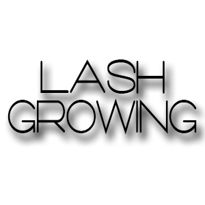 Lash Growing