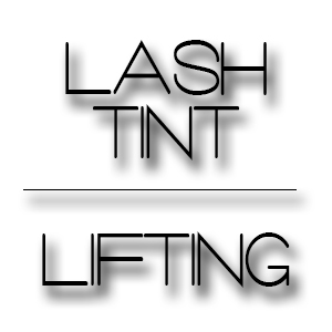 Lash Tint / Lifting