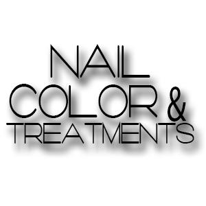 Nail Color & Treatments