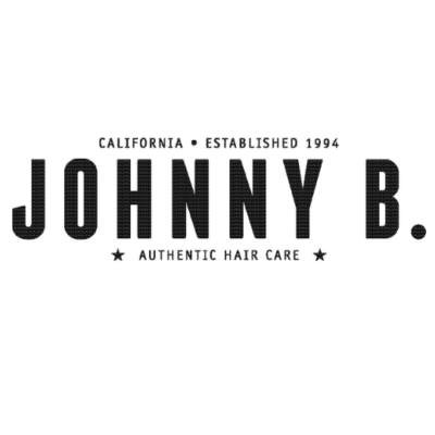 Johnny B Hair Care
