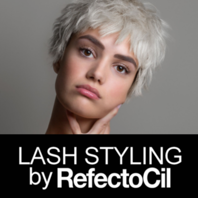 Lash Styling by RefectoCil Webinar Certification
