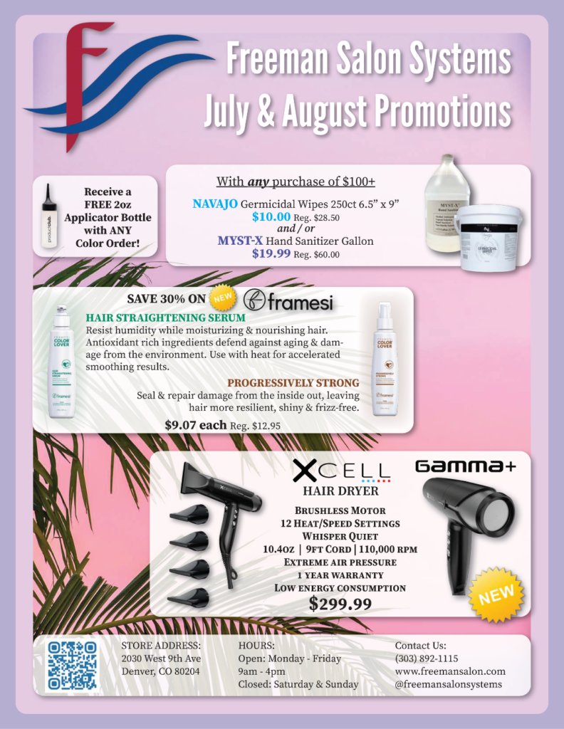 JULY AUGUST NEWSPAPER Page 1